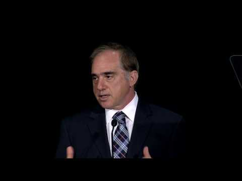 4 - VA Undersecretary Dr. David Shulkin - 2016...