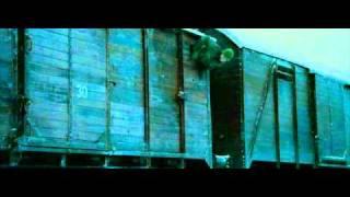 Hart's War  - Station Trains Arrival -