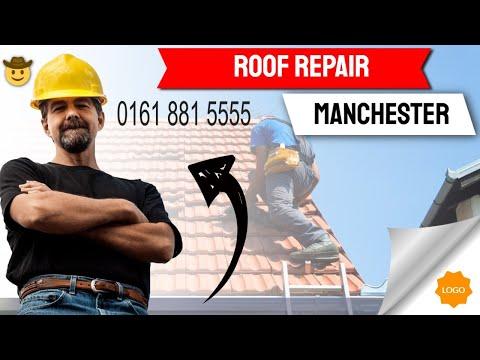 Roof Repair Manchester