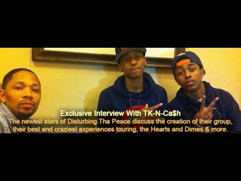 TK-N-Ca$h (@TKNCASH1) Interview With Embassy: Interactive