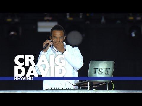 Craig David - 'Rewind' (Live At The Summertime Ball 2016)