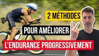 2 Méthodes Pour Améliorer Ton Endurance Progressivement