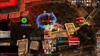 Alysium vs Spoils of Pandaria 10man heroic