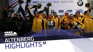 Francesco Friedrich remains the man to beat | IBSF Official