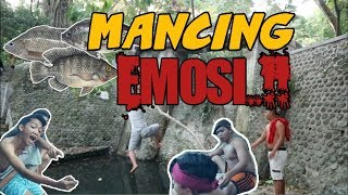 "Download Mp3 Film Pendek Bali Lombok ""mancing Emosi..!!!"""