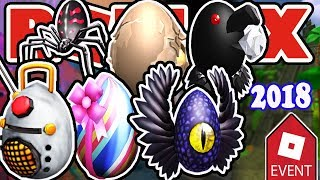 [EVENT] How To Get All Egg in The Undernest - Roblox Egg Hunt 2018 - Full Walkthrough