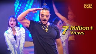 Raftaar | All Black | Swag Mera Desi | Resham Singh Anmol | PTC Punjabi Film Awards 2017