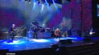 SCORPIONS live in Moscow Dec 2007   Wind of Change