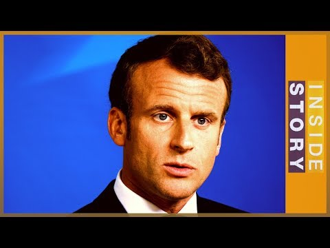 Inside Story - Can the French economy be fixed?