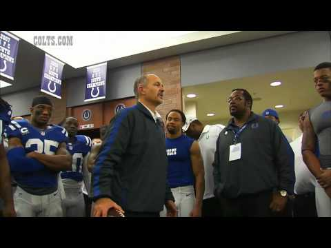 "2012 Indianapolis Colts ""Run For It"""