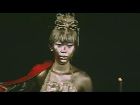【吐嚎】闪瞎双眼的少林寺十八铜女