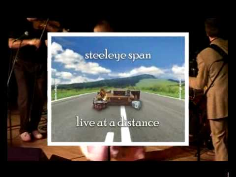 Steeleye Span - Live At Last !