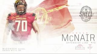 Jordan McNair Highlights