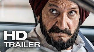 LEARNING TO DRIVE Trailer German Deutsch (2015)