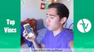 Zach King New Magic Vines 2017 w  Titles Best Zach King Vine Compilation of All Time   YouTube