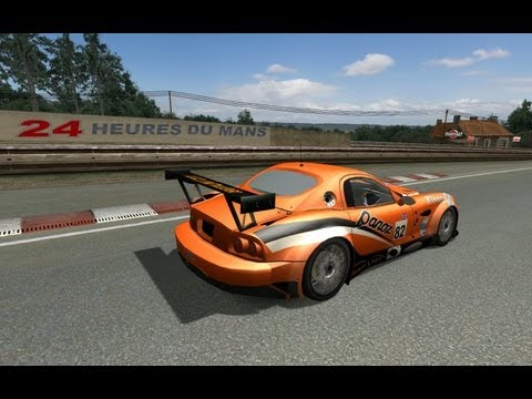 rfactor drift