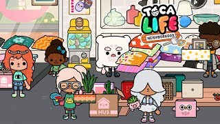 Toca Life: Neighborhood - Decorate your own Room with Friends