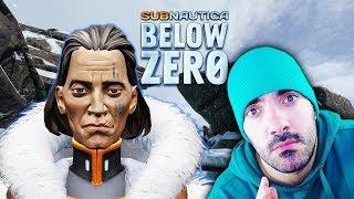 ¡VAYA SUSTO!, ¿QUIÉN ES ESTA MUJER? ⭐️ Subnautica Below Zero #6 | iTownGamePlay