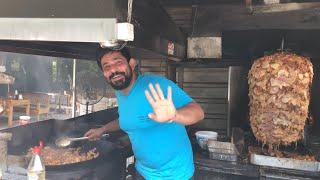 İddia ediyorum! Turkiye'nin en lezzetli doneri