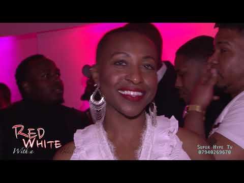 #djspengyout SPENG'S RED & WHITE 2019