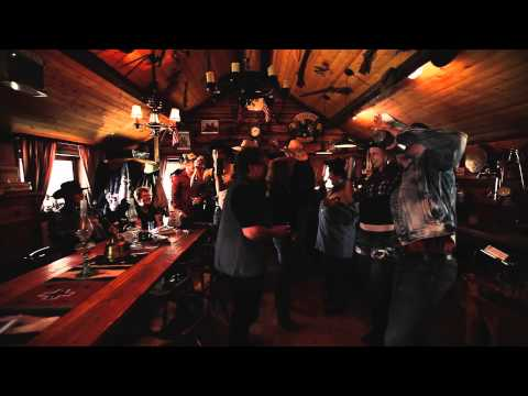 The Hillbilly Moonshiners Bluegrass Band - (We're Going To) Ibiza [official video]