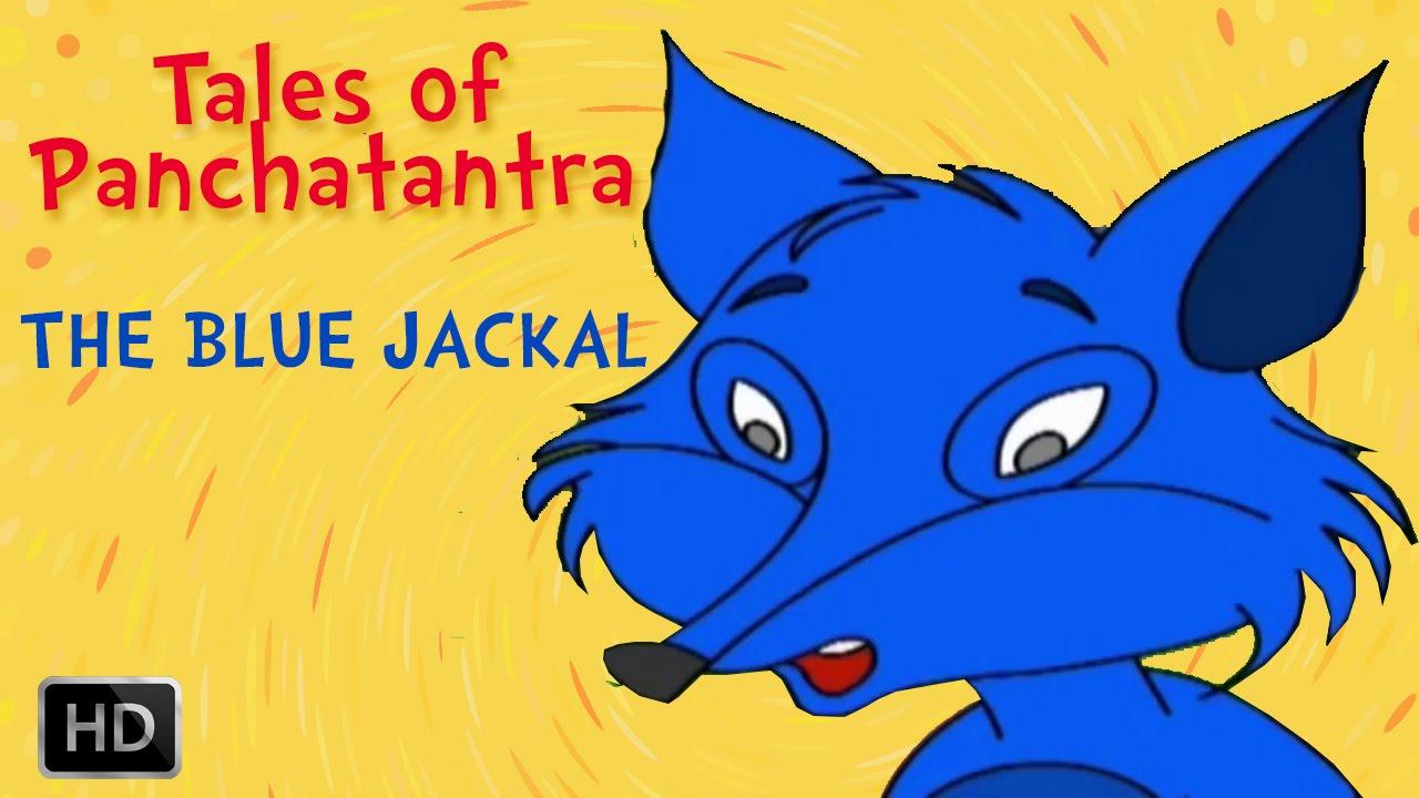 A wise jackal story