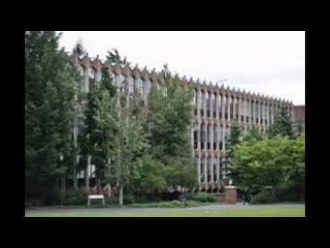 University of Washington (Slideshow)