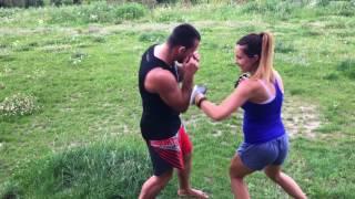 Blokowanie ciosów - Kurs MMA #9
