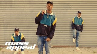 Stro - Holy Vibes feat. Mannywellz (Official Video)