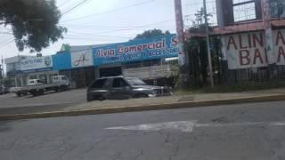 Managua, Nicaragua 2015