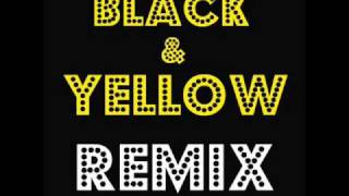 Bud.D Black & Yellow remix