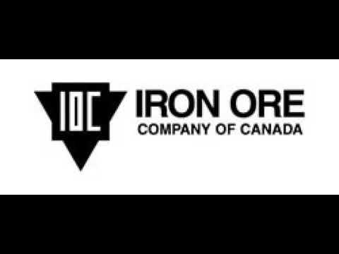 Iron Ore Company Of Canada   Wikipedia Audio Article
