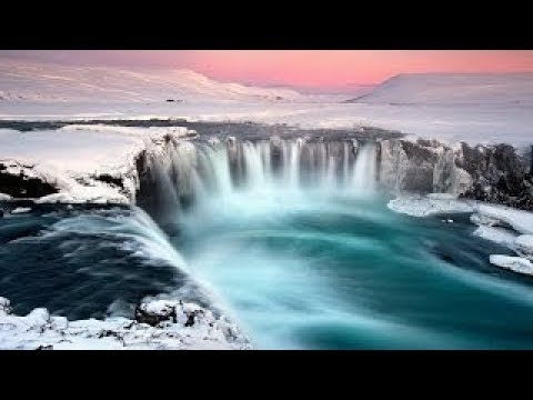 Nat Geo Wild HD Islands Iceland Nature History Documentary