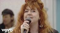 Maggie Reilly - Everytime We Touch (ZDF-Fernsehgarten 05.07.1992)