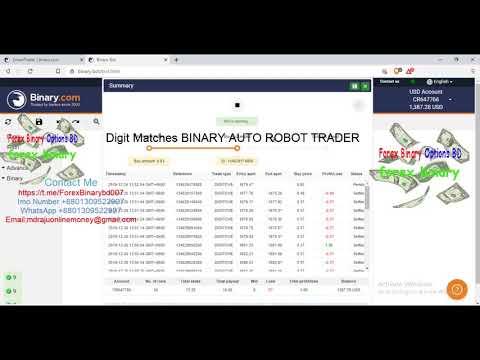 Binary auto trader opiniones