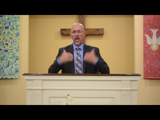 Calvary Baptist Church 6/7
