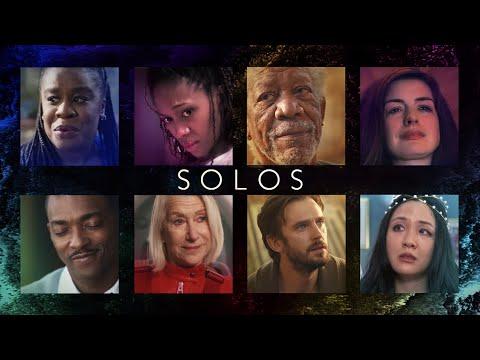 SOLOS - TRAILER UFFICIALE | AMAZON PRIME VIDEO