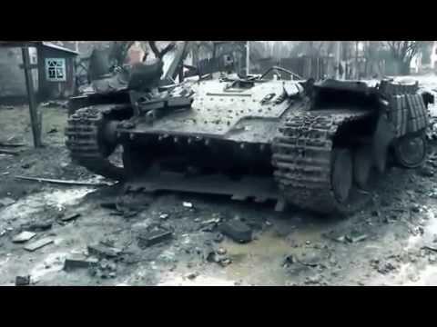 The horrors of war in Uglegorsk (video +18) Donetsk region. Ukraine hot news