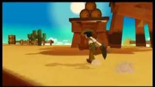 Lost Saga BGM - Wild West (Official Video)