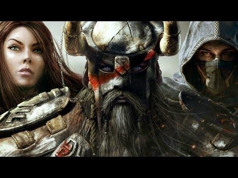 Elder Scrolls Online writers detail plot in new video