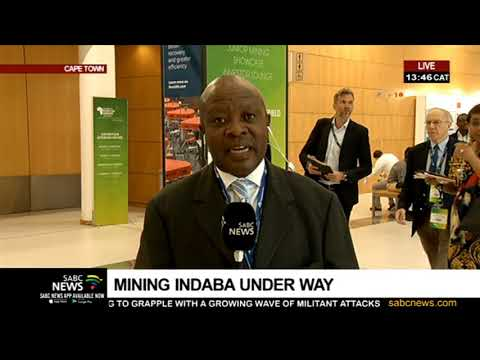 Mining Indaba | Mines To Be Allowed To Generate Energy Without Getting A Licence