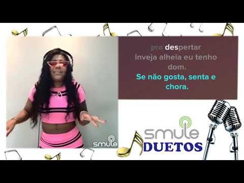 Cante com a Ludmilla - Cheguei