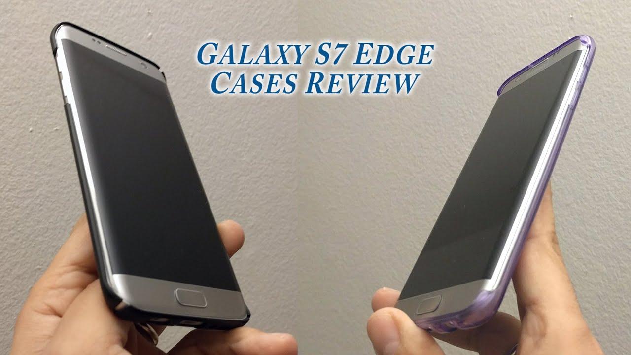 samsung s7 edge slim case