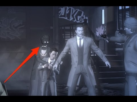 """Batman: The Telltale Series"" glitch causes Martha Wayne"