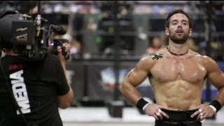 Rich Froning: Getting Recognized
