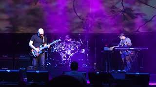 Joe Satriani - Cherry Blossoms, G3 @The Moore, Seattle 2018