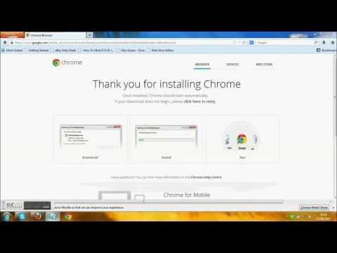 free  install google chrome software