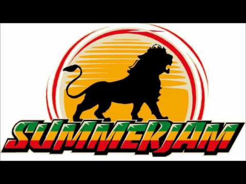 Sentinel Sound - Summerjam Dubplax Mix
