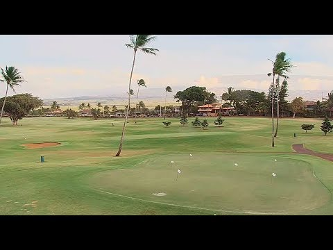 Maui Country Club Weather Cam