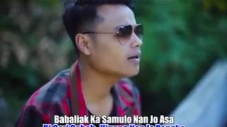 Rizal Maestro - Risau Di Bathin